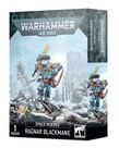 Games Workshop - GAW Warhammer 40K - Space Wolves - Ragnar Blackmane