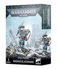 Games Workshop - GAW Ragnar Blackmane