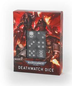 Games Workshop - GAW Dice Set: Deathwatch