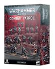 Games Workshop - GAW Warhammer 40k - Combat Patrol: Deathwatch