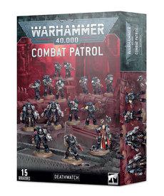 Games Workshop - GAW Combat Patrol: Deathwatch