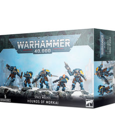 Games Workshop - GAW Hounds of Morkai