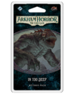 Arkham Horror: The Card Game - In Too Deep - Mythos Pack