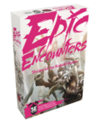Steamforged Games LTD - STE D&D: Epic Encounters - Shrine of the Kobold Queen