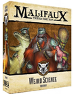 Wyrd Miniatures - WYR Malifaux 3E - Bayou - Weird Science