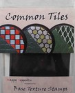Common Tiles Basing Theme Stamp