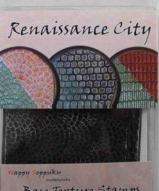 Renaissance City Basing Theme Stamp