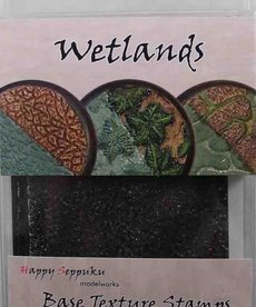 Wetlands Basing Theme Stamp