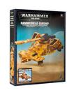 Games Workshop - GAW Warhammer 40k - Tau Empire - Hammerhead Gunship