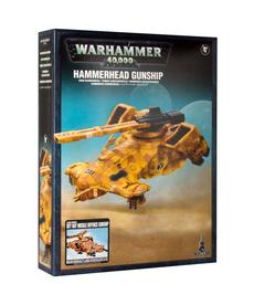 Games Workshop - GAW Tau Empire - Hammerhead Gunship