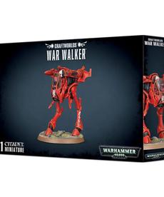 Games Workshop - GAW Craftworlds - War Walker