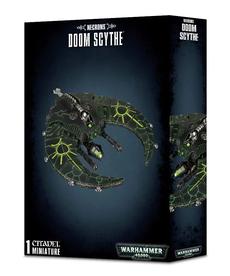 Games Workshop - GAW Necrons - Doom Scythe