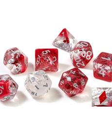 Sirius Dice - SDZ Sirius Dice - Polyhedral 7-Die Set - Diamonds
