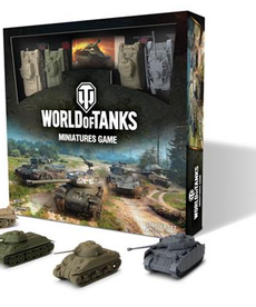 Gale Force Nine - GF9 World of Tanks