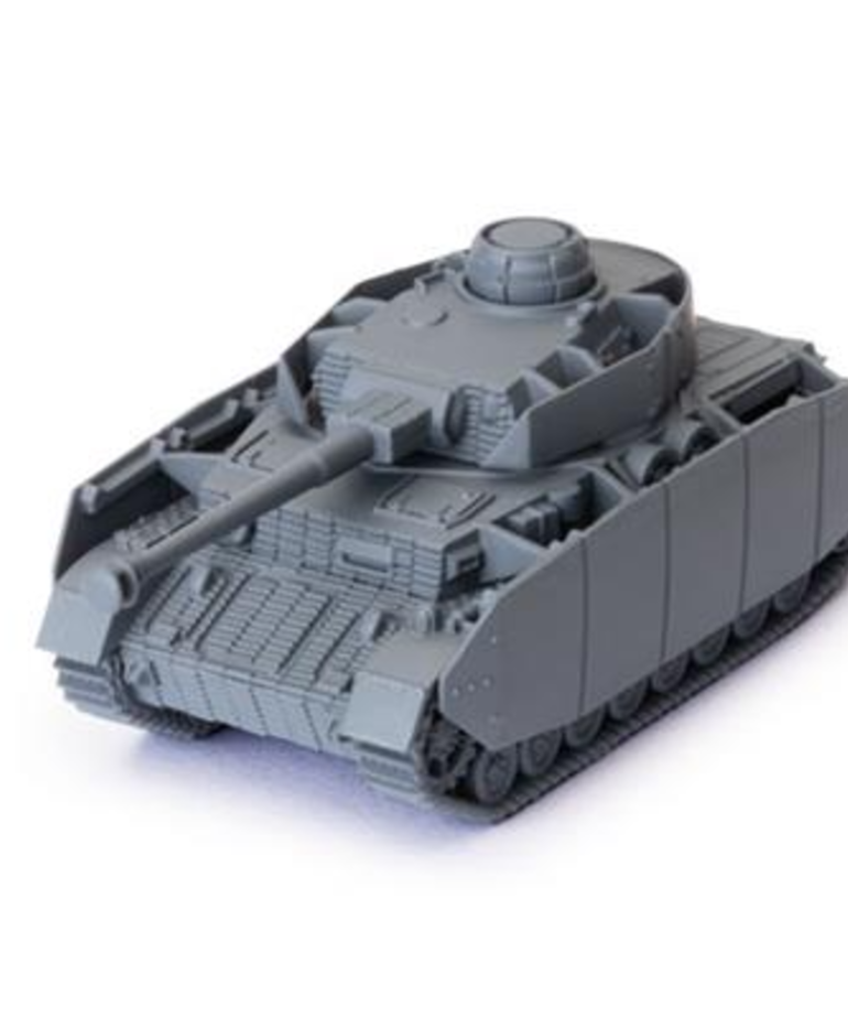Gale Force Nine - GF9 World of Tanks - Miniatures Game