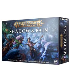 Games Workshop - GAW Shadow and Pain NO REBATE