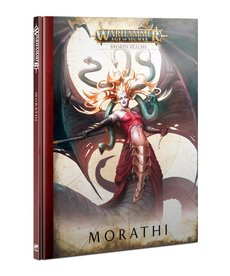 Games Workshop - GAW Broken Realms - Morathi