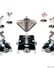 Fantasy Flight Games - FFG PRESALE - Star Wars: Armada - Galactic Republic  Fleet Starter - 12/04/2020