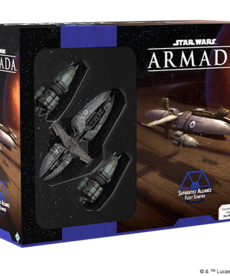 Fantasy Flight Games - FFG Separatist Alliance Fleet Starter