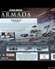 Fantasy Flight Games - FFG Star Wars: Armada - Separatist Alliance Fleet Starter
