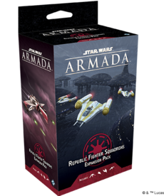 Fantasy Flight Games - FFG Republic Fighter Squadrons