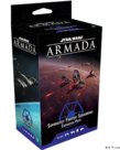 Atomic Mass Games - AMG Star Wars: Armada - Separatist Fighter Squadrons - Separatist Expansion Pack