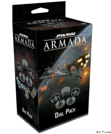 Fantasy Flight Games - FFG Dial Pack PRESALE 12/04/2020