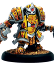 Privateer Press - PIP PRESALE - Riot Quest - Stone Lord Guvul Godor - Fighter - 02/12/2021