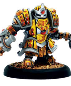 Privateer Press - PIP Stone Lord Guvul Godor PRESALE 02/12/2021