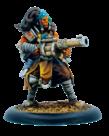 Privateer Press - PIP PRESALE - Riot Quest - Captain Karli - Gunner - 02/12/2021
