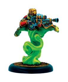 Privateer Press - PIP Ol' Grim PRESALE 02/12/2021