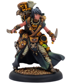 Privateer Press - PIP Lynda the Forgotten PRESALE 02/12/2021