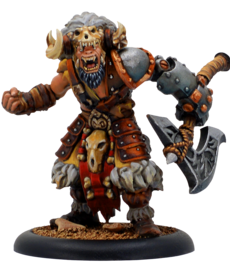 Privateer Press - PIP Kogan the Exile - Fighter PRESALE 02/12/2021