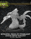 Privateer Press - PIP Hordes: Legion of Everblight - Bethayne, Pride of Everblight - Warlock (Bethayne 2)