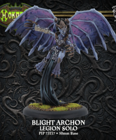 Privateer Press - PIP Blight Archon