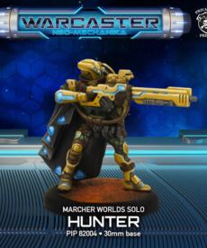 Privateer Press - PIP Hunter