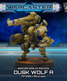 Privateer Press - PIP Dusk Wolf A