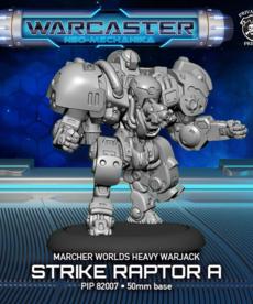 Privateer Press - PIP Strike Raptor A