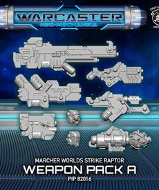 Privateer Press - PIP Strike Raptor Weapon Pack