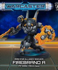 Privateer Press - PIP Firebrand A