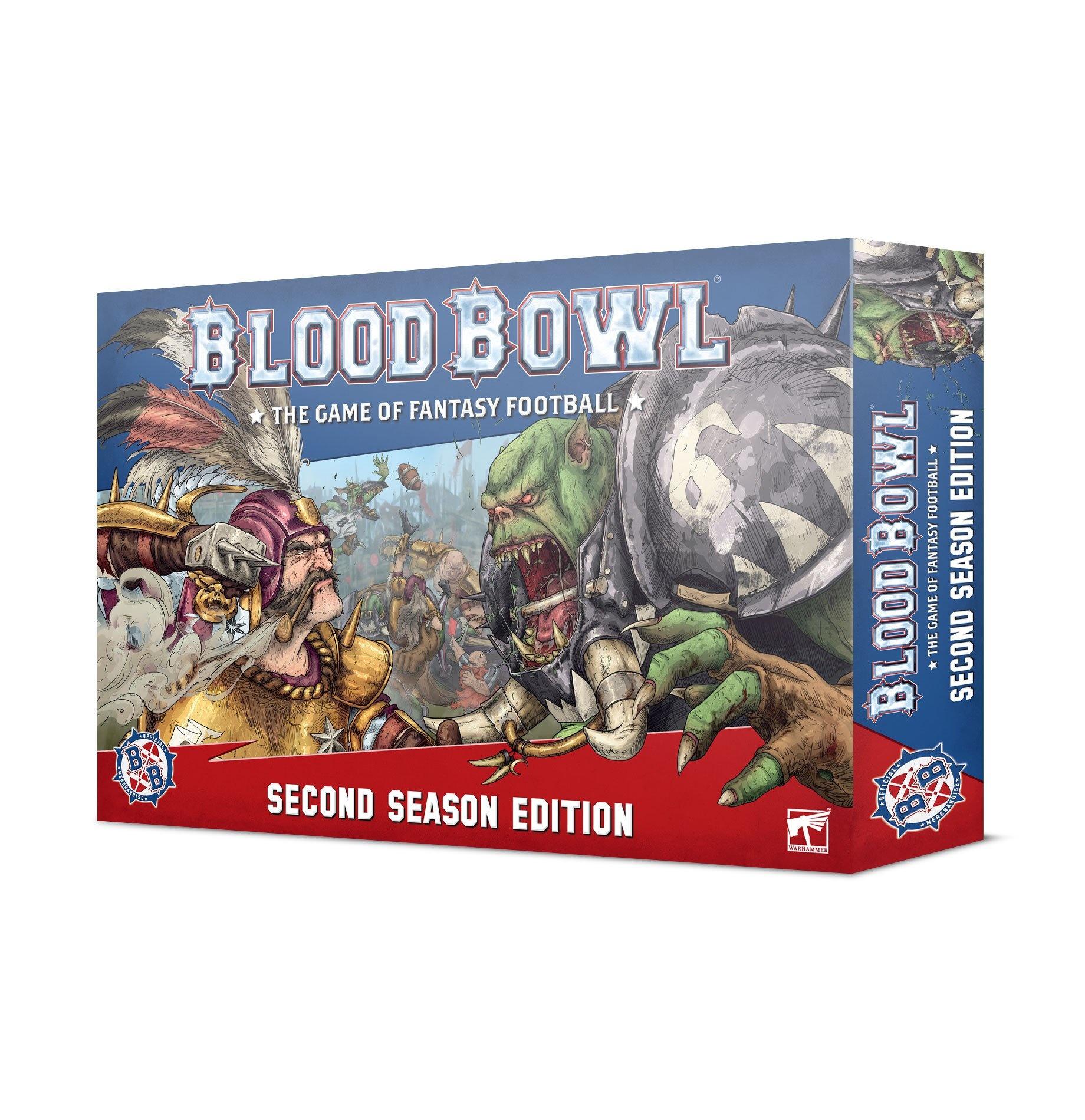 Blood Bowl presales 11/28/2020
