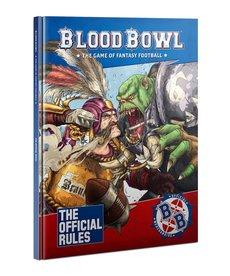 Games Workshop - GAW Blood Bowl - Rulebook