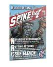 Games Workshop - GAW Blood Bowl - Spike! Journal: Issue 11