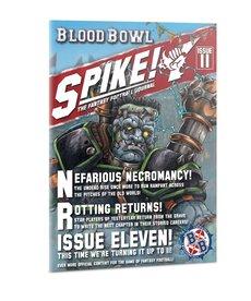 Games Workshop - GAW Spike! Journal: Issue 11