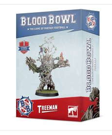 Games Workshop - GAW Treeman