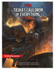 Wizards of the Coast - WOC D&D 5th: Tasha's Cauldron of Everything
