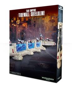 Games Workshop - GAW Tidewall Shieldline