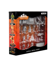 WizKids - WZK Castle: Royal Court