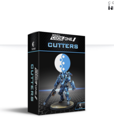 Corvus Belli - CVB Cutters
