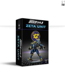 Corvus Belli - CVB Zeta Unit